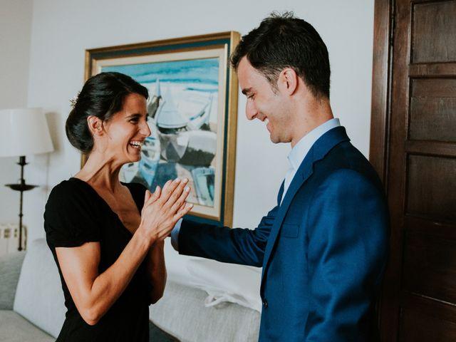 La boda de Stefan y Marta en Baiona, Pontevedra 14