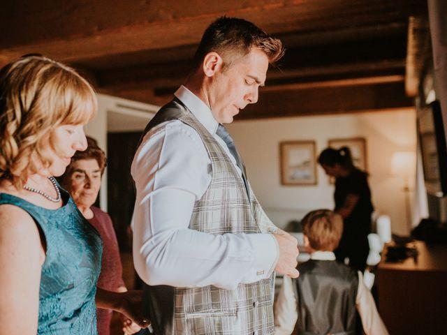 La boda de Stefan y Marta en Baiona, Pontevedra 22