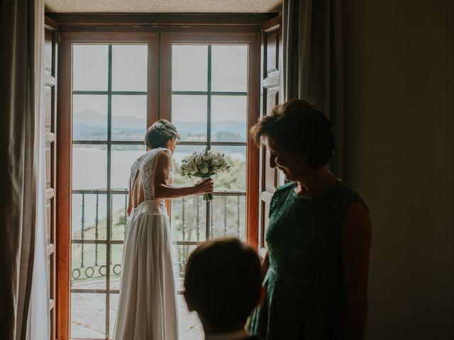 La boda de Stefan y Marta en Baiona, Pontevedra 47