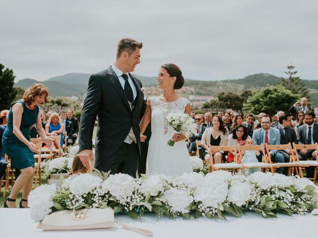 La boda de Stefan y Marta en Baiona, Pontevedra 55