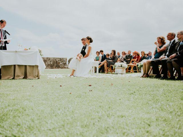La boda de Stefan y Marta en Baiona, Pontevedra 60