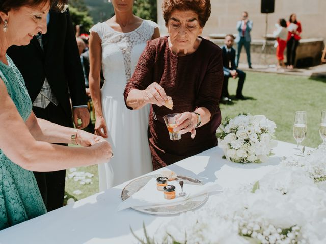 La boda de Stefan y Marta en Baiona, Pontevedra 61