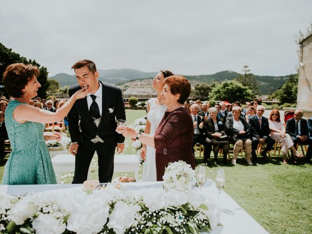 La boda de Stefan y Marta en Baiona, Pontevedra 62