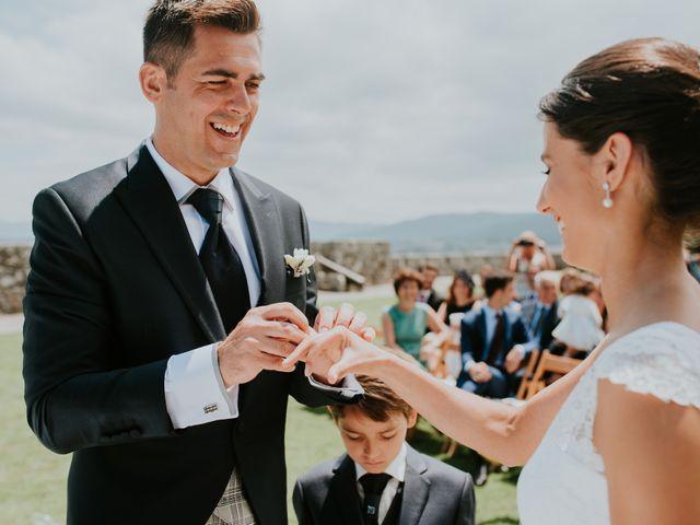 La boda de Stefan y Marta en Baiona, Pontevedra 64