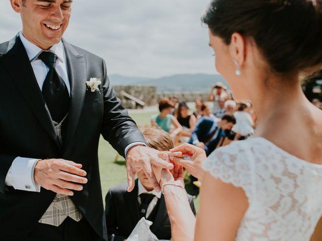 La boda de Stefan y Marta en Baiona, Pontevedra 65