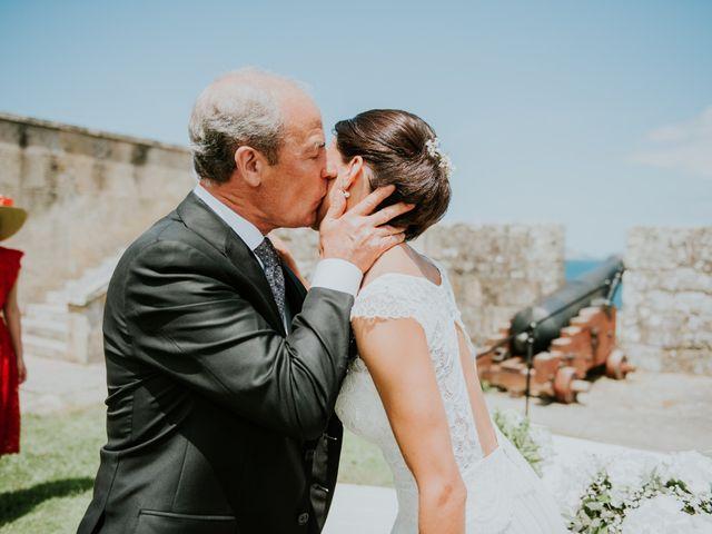La boda de Stefan y Marta en Baiona, Pontevedra 67