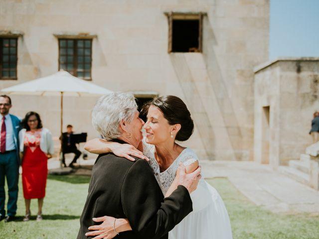 La boda de Stefan y Marta en Baiona, Pontevedra 70