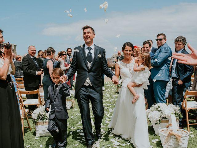 La boda de Stefan y Marta en Baiona, Pontevedra 71