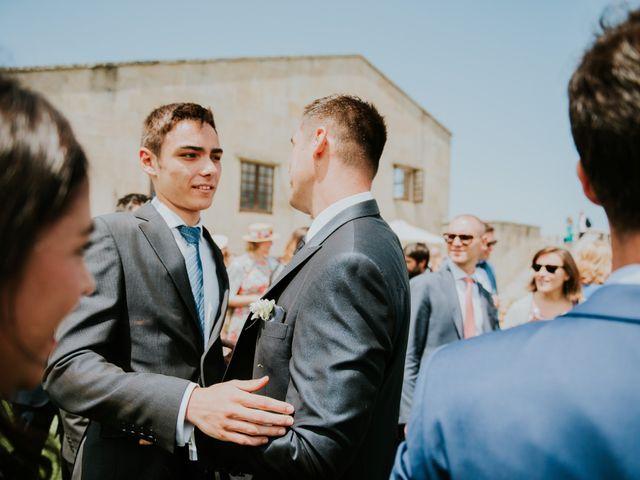 La boda de Stefan y Marta en Baiona, Pontevedra 73