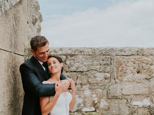 La boda de Stefan y Marta en Baiona, Pontevedra 76
