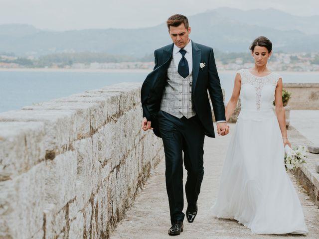 La boda de Stefan y Marta en Baiona, Pontevedra 79