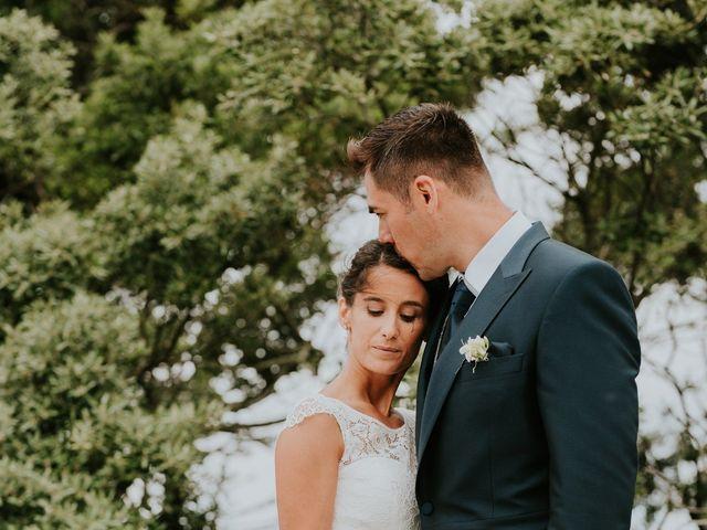 La boda de Stefan y Marta en Baiona, Pontevedra 83