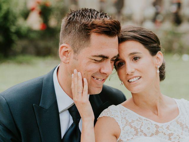 La boda de Stefan y Marta en Baiona, Pontevedra 86