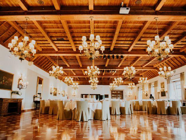 La boda de Stefan y Marta en Baiona, Pontevedra 87