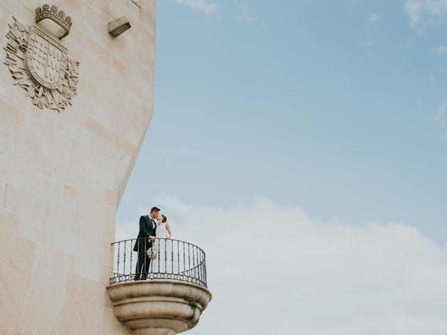 La boda de Stefan y Marta en Baiona, Pontevedra 88