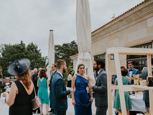 La boda de Stefan y Marta en Baiona, Pontevedra 89