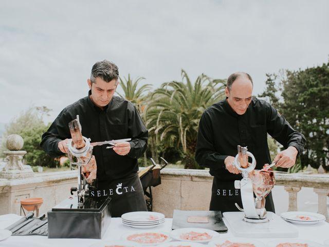 La boda de Stefan y Marta en Baiona, Pontevedra 92