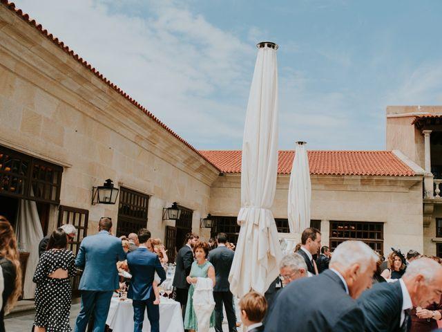 La boda de Stefan y Marta en Baiona, Pontevedra 93