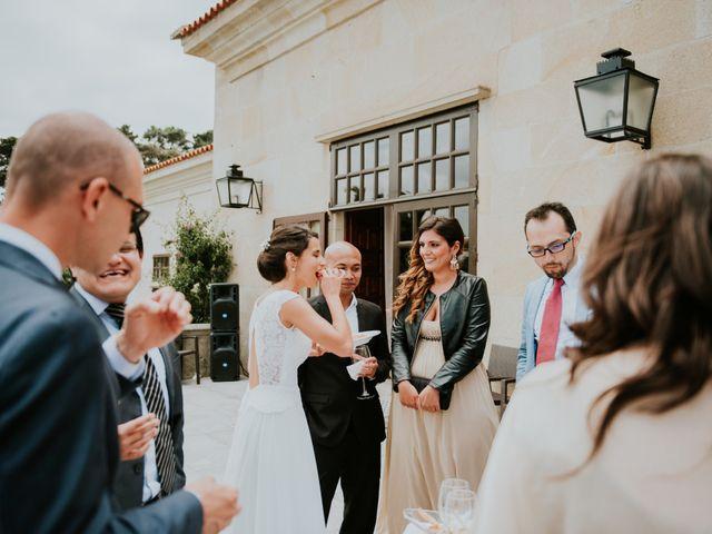 La boda de Stefan y Marta en Baiona, Pontevedra 98