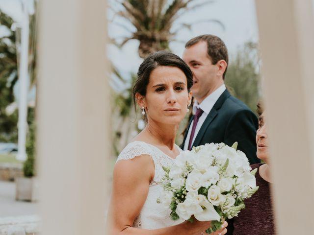 La boda de Stefan y Marta en Baiona, Pontevedra 102