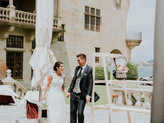 La boda de Stefan y Marta en Baiona, Pontevedra 103