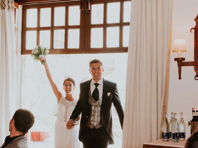 La boda de Stefan y Marta en Baiona, Pontevedra 105