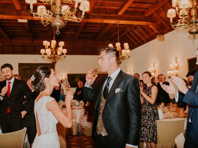 La boda de Stefan y Marta en Baiona, Pontevedra 106