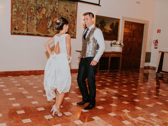 La boda de Stefan y Marta en Baiona, Pontevedra 108
