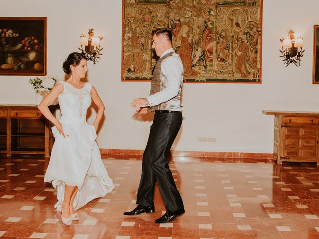 La boda de Stefan y Marta en Baiona, Pontevedra 109