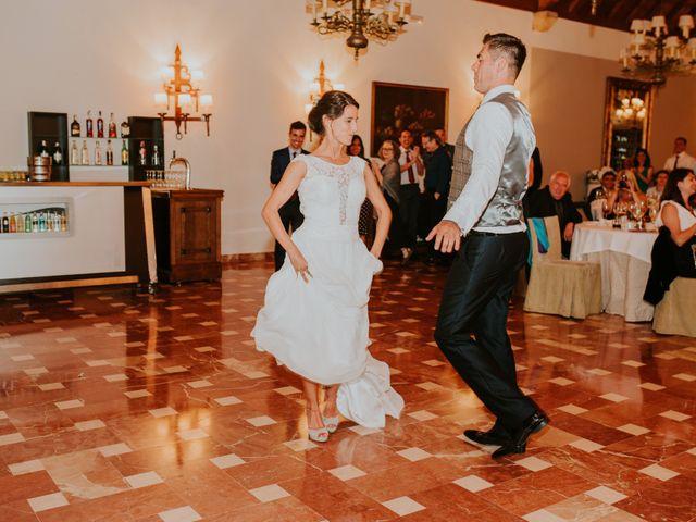 La boda de Stefan y Marta en Baiona, Pontevedra 110