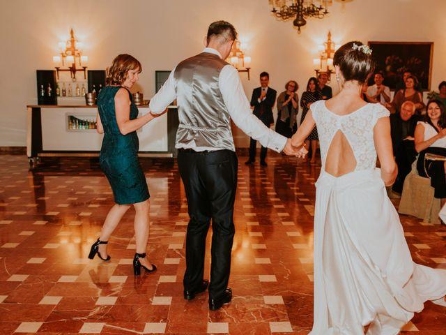 La boda de Stefan y Marta en Baiona, Pontevedra 112