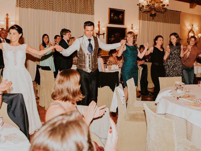 La boda de Stefan y Marta en Baiona, Pontevedra 113