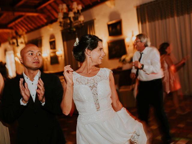 La boda de Stefan y Marta en Baiona, Pontevedra 116