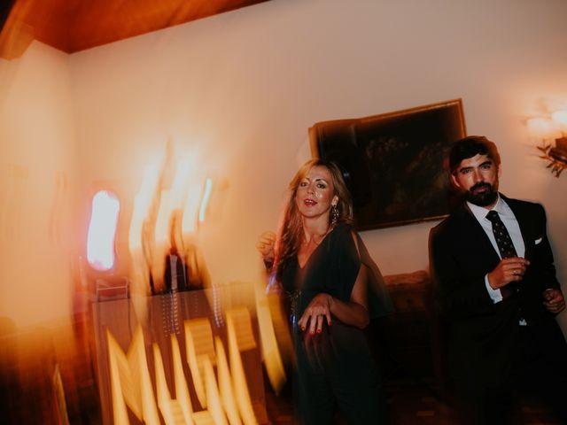 La boda de Stefan y Marta en Baiona, Pontevedra 119