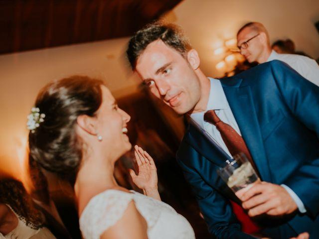 La boda de Stefan y Marta en Baiona, Pontevedra 129