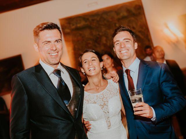 La boda de Stefan y Marta en Baiona, Pontevedra 131