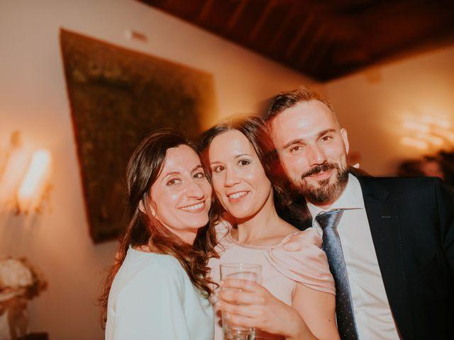 La boda de Stefan y Marta en Baiona, Pontevedra 133