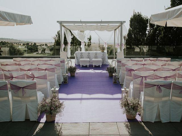 La boda de Manolo y Ana en Algete, Madrid 51