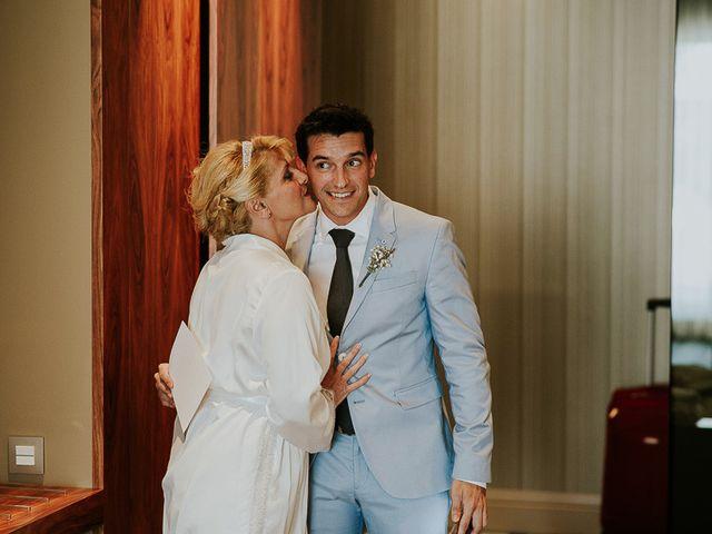 La boda de Manolo y Ana en Algete, Madrid 54