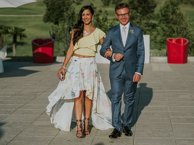 La boda de Manolo y Ana en Algete, Madrid 63