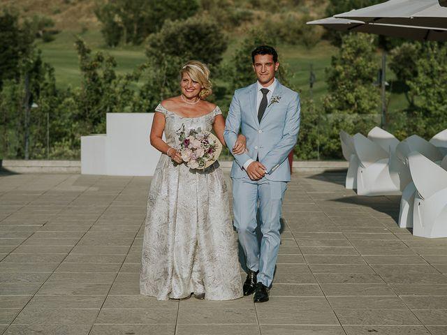 La boda de Manolo y Ana en Algete, Madrid 64