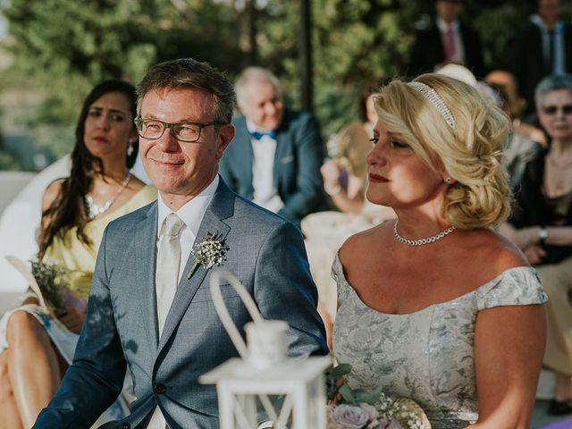 La boda de Manolo y Ana en Algete, Madrid 65