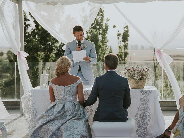 La boda de Manolo y Ana en Algete, Madrid 66