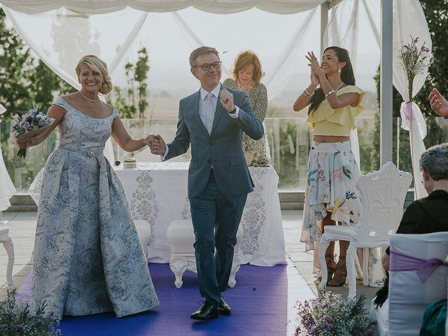 La boda de Manolo y Ana en Algete, Madrid 71