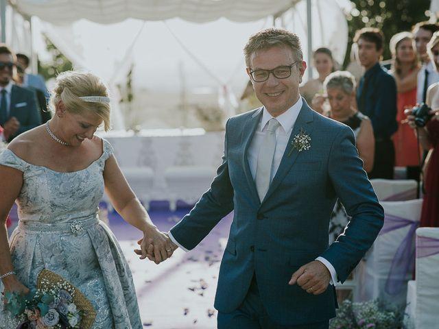 La boda de Manolo y Ana en Algete, Madrid 74