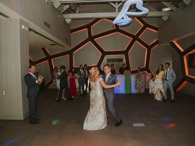 La boda de Manolo y Ana en Algete, Madrid 100