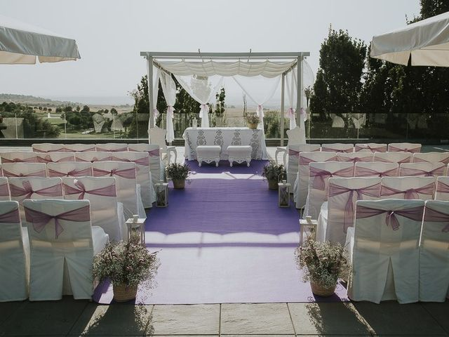 La boda de Manolo y Ana en Algete, Madrid 104