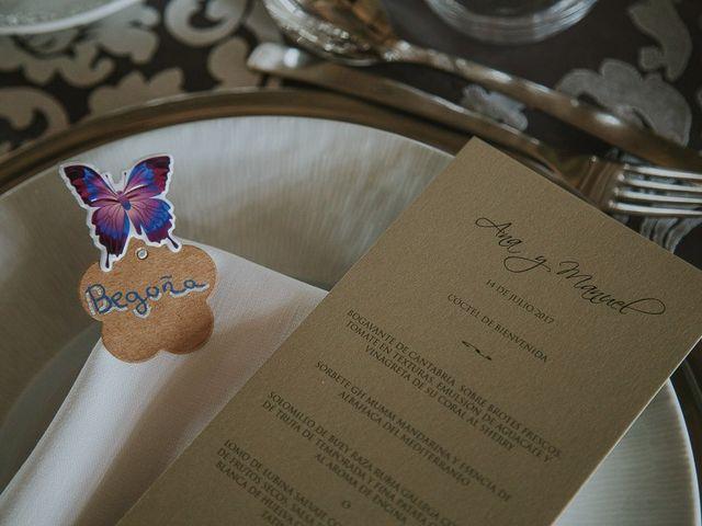 La boda de Manolo y Ana en Algete, Madrid 108