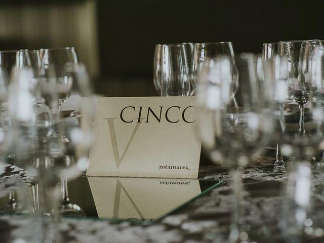La boda de Manolo y Ana en Algete, Madrid 110