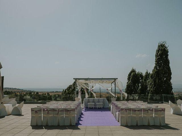 La boda de Manolo y Ana en Algete, Madrid 111
